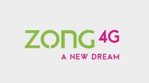 zong balance check and zong balance share