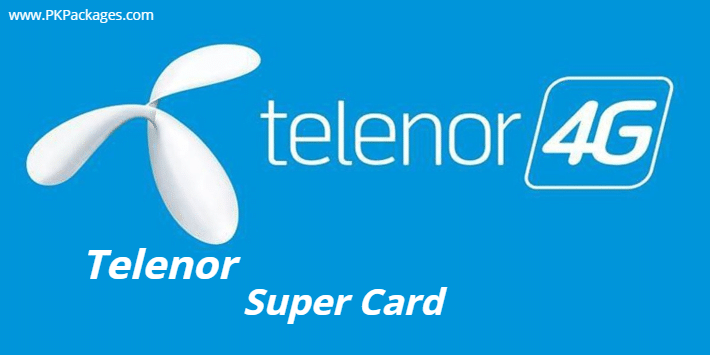 Telenor Super Card